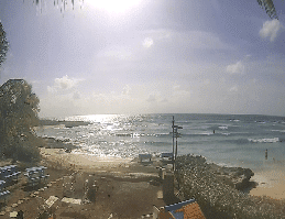 Inch Marlow – Surfer's Point Webcam Live