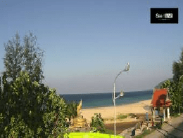 Karon Beach – Center Point Karon Webcam Live