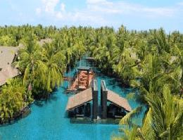 Nusa Dua (Bali) – The St. Regis Bali Resort Webcam Live