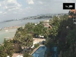 Pattaya – The Zign Hotel Webcam Live
