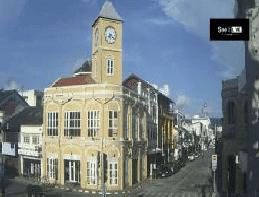 Phuket – Sino Portuguese Webcam Live