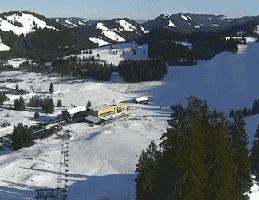 Riefensberg – Alpenarena Hochhäderich Webcam Live