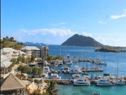 Scrub Island – Marina Webcam Live