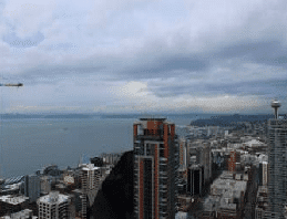 Seattle – The Westin Seattle Webcam Live
