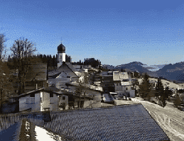 Sulzberg – Panorama Webcam Live