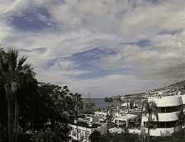 Costa Adeje (Teneriffa) – Panorama Webcam Live