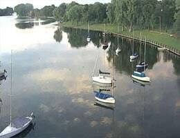 Neenah Harbor Webcam Live