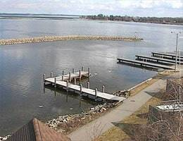 Neenah – Lake Winnebago Webcam Live