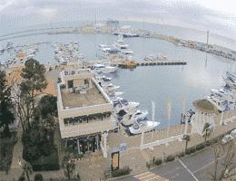 Sotschi – Hafen Webcam Live