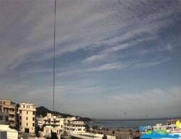 Vieste – Vista sul Mare Webcam Live