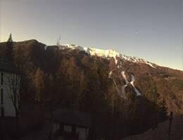 Abetone Piste Monte Gomito Webcam Live