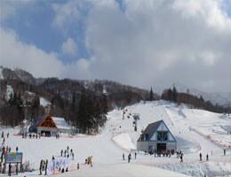 Akaigawa Sheraton Hokkaido Kiroro Resort Webcam Live