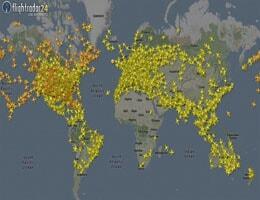 Flughafen Florenz Flugverfolgung Live