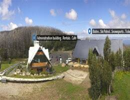 Marysville Lake Mountain Webcam Live