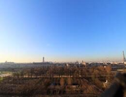 Paris Stadtpanorama Webcam Live