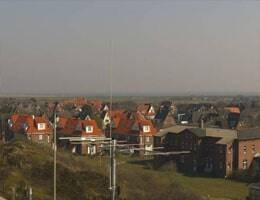 Langeoog Panorama Webcam Live