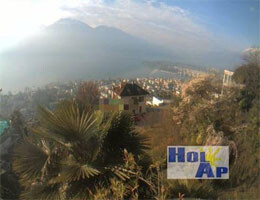 Minusio Lago Maggiore Webcam Live