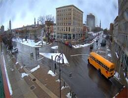 Watertown Public Square Webcam Live