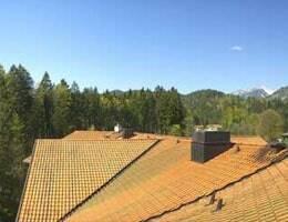 Grainau Hotel am Badersee Webcam Live