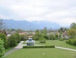 Murnau am Staffelsee Kulturpark Webcam Live
