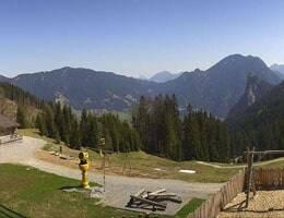 Oberammergau Kolbensattel Webcam Live