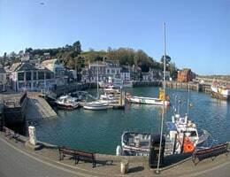 Padstow Harbour Webcam Live