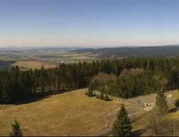 Sachsenbrunn Bleßberg Webcam Live