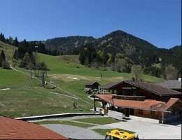 Unterammergau Steckenberg Webcam Live