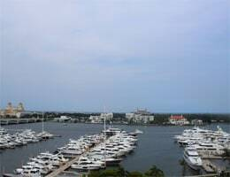 West Palm Beach Palm Harbor Marina Webcam Live