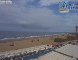 Gran Canaria Maspalomas Beach Webcam Live