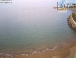 Gran Canaria Patalavaca Beach Webcam Live