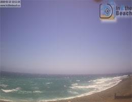 Gran Canaria Playa Pozo Izquierdo Webcam Live
