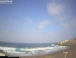 Gran Canaria Playa del Hombre Webcam Live