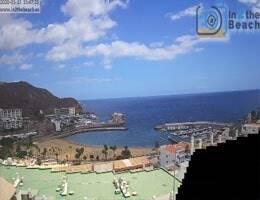 Gran Canaria Puerto Rico Webcam Live