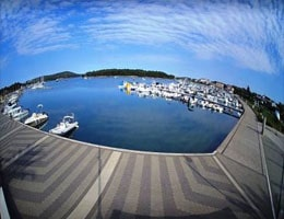 Medulin Marina Webcam Live