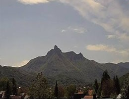 Ogulin Klek Mountain Webcam Live