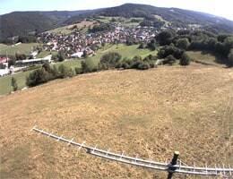 Struth-Helmershof Panoramablick Webcam Live