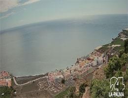 La Palma Puerto Naos Webcam Live