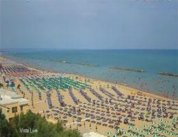 Termoli Lungomare Webcam Live