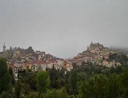 Carpinone Panorama Webcam Live