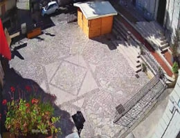Filignano Piazza Municipio Webcam Live