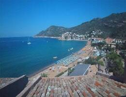 Giglio Campese Panorama Webcam Live