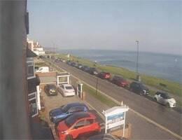 Whitby Promenade Webcam Live