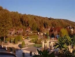 Camping le Paradis Webcam Live