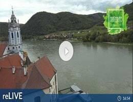 Dürnstein Schlosshotel Webcam Live