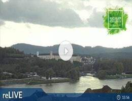 Emmersdorf Hotel Donauhof Webcam Live
