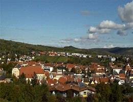 Langenlois Panorama Webcam Live