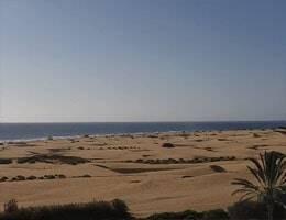 Maspalomas Dunes Webcam Live