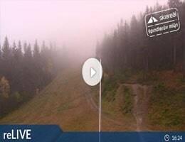 Spindlermühle Hromovka Webcam Live
