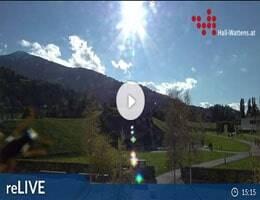 Wattens Swarovski Kristallwelten Webcam Live